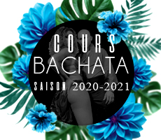 COURS BACHATA LILLE